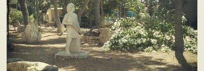 Ma'agan Michael Sculpture Garden