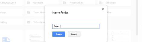 Creating the Board