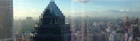 Central Park View
